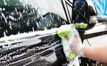 Un negocio de lavado de coches se puede comenzar sin inversion