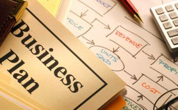 plan de negocios