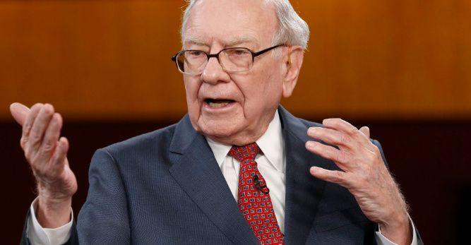 rentabilidad media anual de Warren Buffett - El mejor inversor de la historia