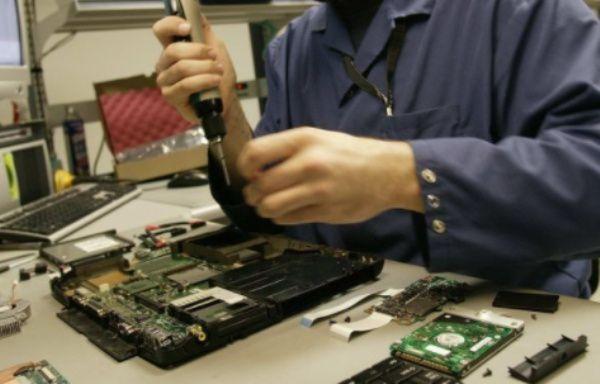 reparacion ordenadores casa