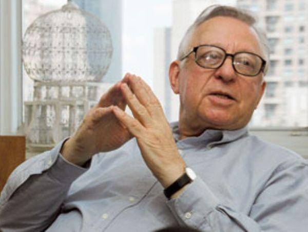 Marshall Weinberglo que aprendió de inversión en bolsa