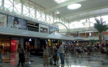 gastos - centro comercial
