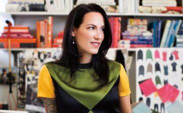Qué motivaba a Sara Rotman durante el inicio del negocio