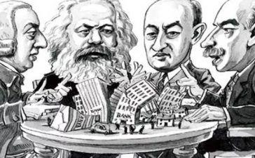 economistas chistes y frases graciosas