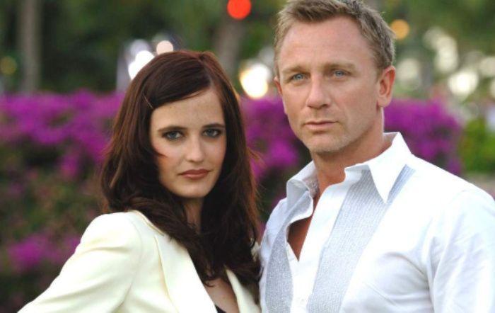 Cómo ser más atractivo - Daniel Craig