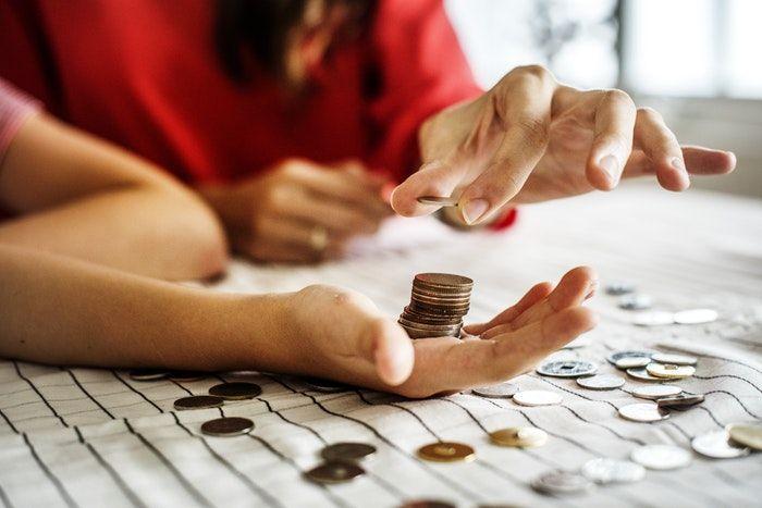 ahorra mas dinero e invierte la diferencia