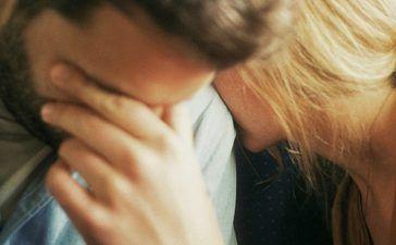 como superar un desengaño amoroso ruptura