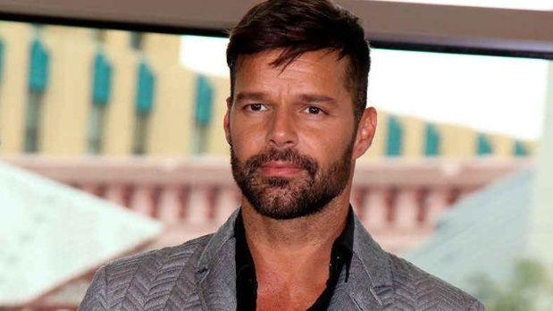 Ricky Martin y la cienciología