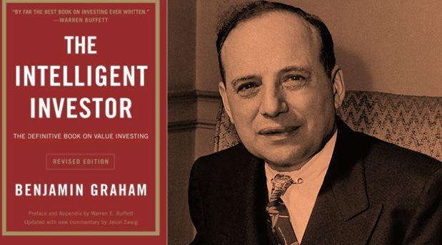 invertir según el value investing benjamin graham y el inversor inteligente