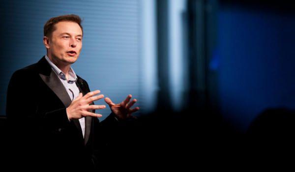 Elon Musk es una de las personas más inteligentes
