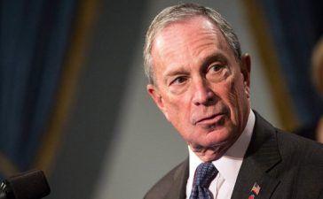Consejos para el éxito de Michael Bloomberg