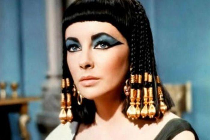 Cleopatra en el Arte de la seducción
