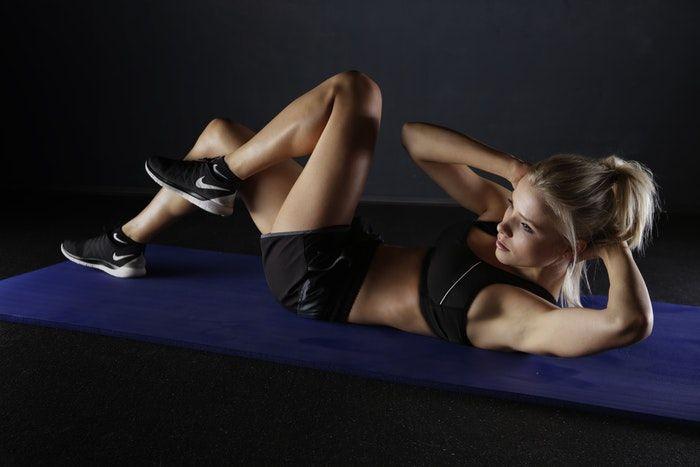 aplicaciones móviles destinadas al fitness y la salud