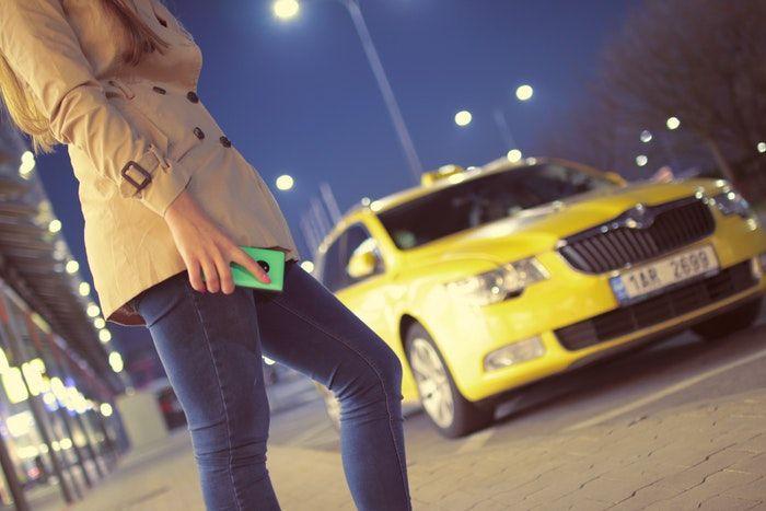 el futuro del sector del taxi