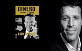 Dinero: Domina el juego, de Tony Robbins