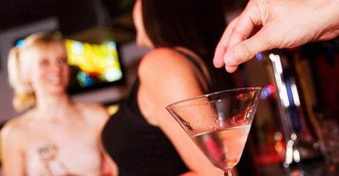 detectar drogas bebidas