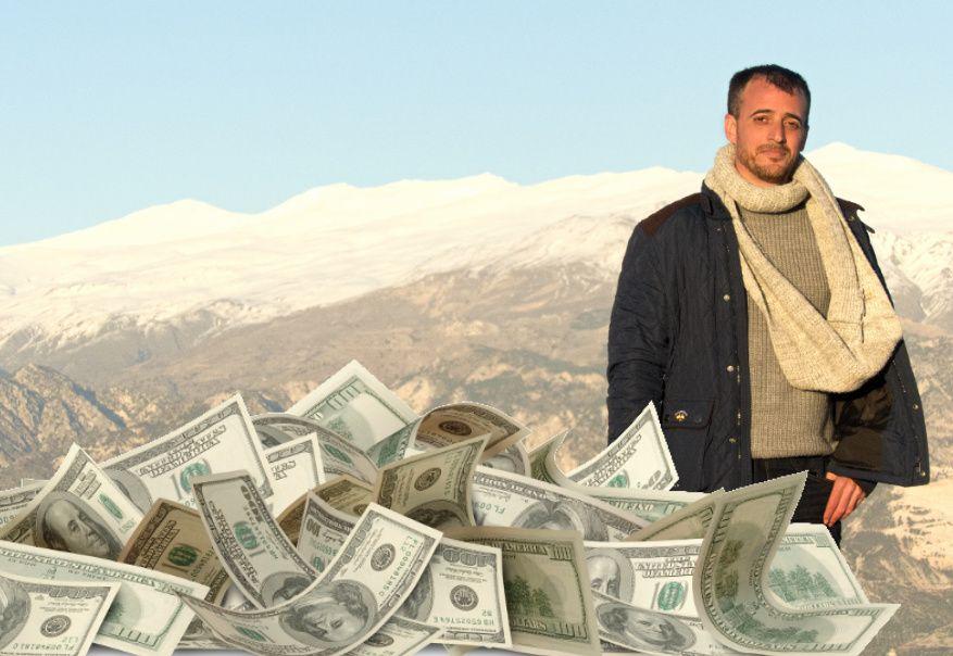 dinero rápido en internet ilegal