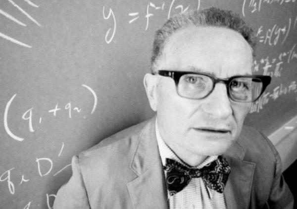 Paul Samuelson y sus citas célebres sobre inversión