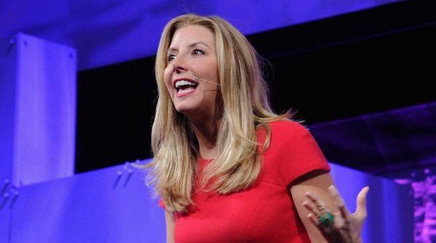 Sara Blakely lecciones del éxito