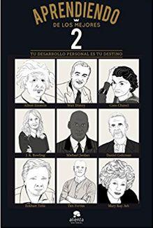 aprendiendo de los mejores 2 francisco alcaide libros recomendados 2018