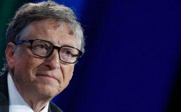 Bill Gates sobre el dinero