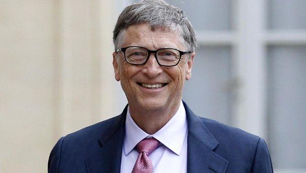 Bill Gates consejos dinero