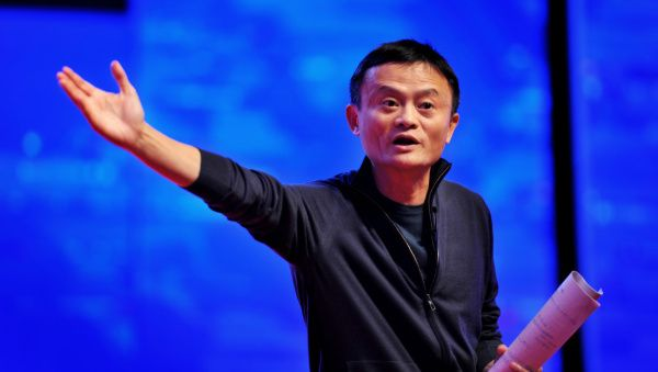 Jack Ma - 7 lecciones de negocios