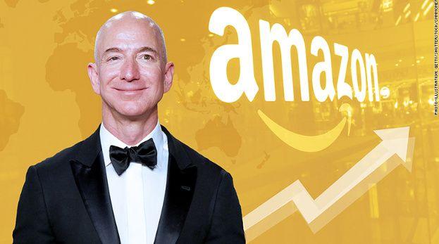 Jeff Bezos lecciones de negocios