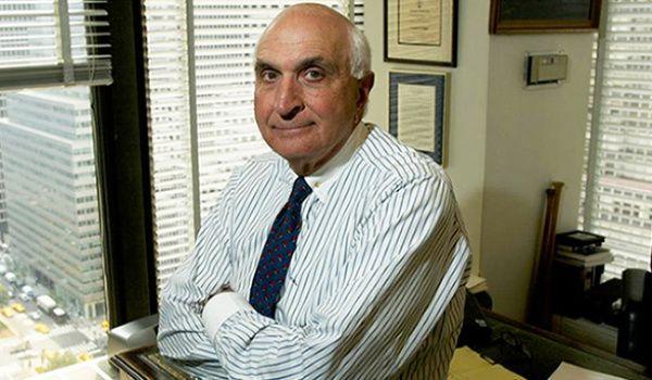 Ken langone y sus lecciones de negocios para el éxito