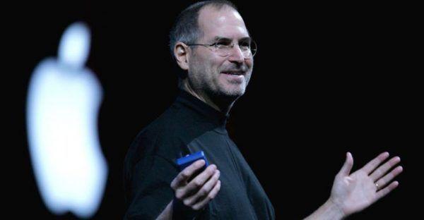 buena presentación Steve Jobs