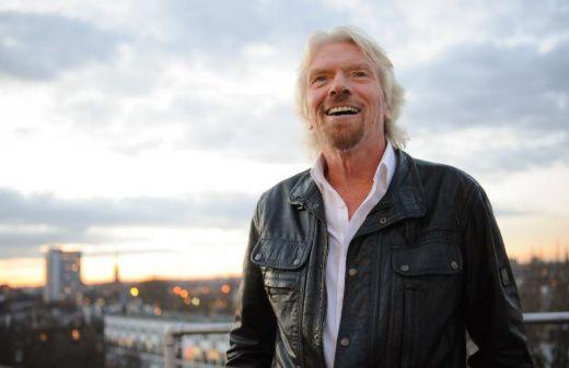 Richard Branson lecciones de negocios