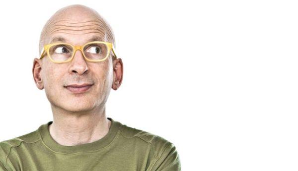 Seth Godin consejos para emprendedores