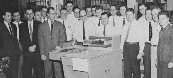 caso xerox 1964 - Aventuras empresariales