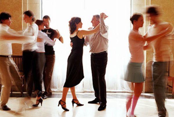 clases de baile - negocio para comenzar en casa