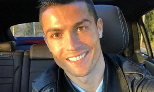 Cristiano Ronaldo cobra hasta 400.000 dolares por publicacion instagram