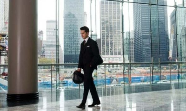 Finanzas personales - Wall Street