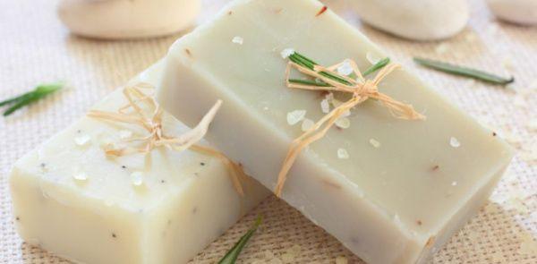 fabricar tu propio jabón como idea de negocio rentable