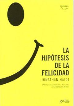 la hipotesis de la felicidad