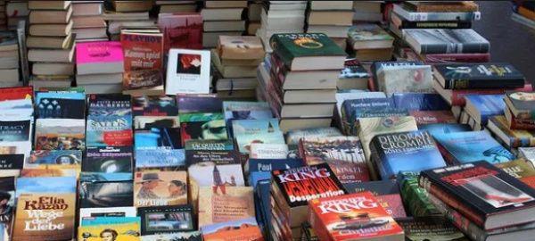 vende tus libros viejos