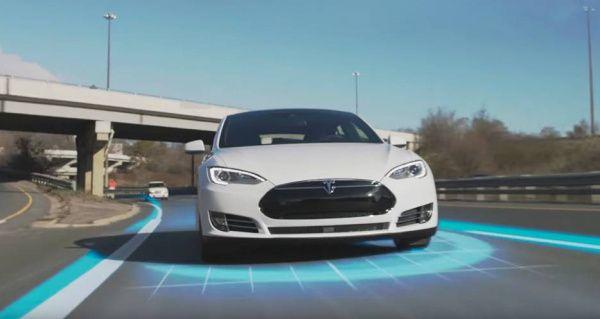 Entre las tendencias tecnológicas, los coches sin conductor serán una realidad