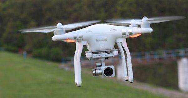 Los Drones seguirán siendo una tendencia imparable