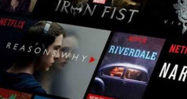 La televisión tradicional será desplazada por servicios del tipo de netflix, Youtube o similares
