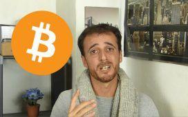 opinion sobre el bitcoin a carlos gonzalez