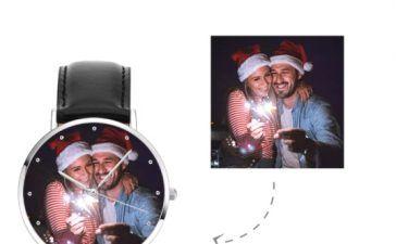 relojes personalizados con foto