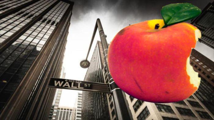 invertir en apple