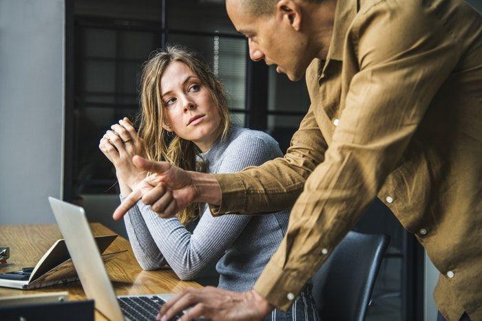 no estar de acuerdo con tu jefe - respuesta a pregunta entrevista de trabajo