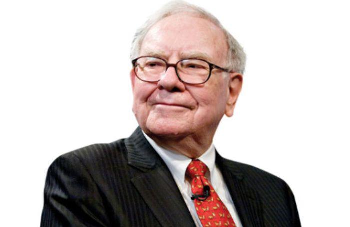 El secreto del éxito de Warren Buffett