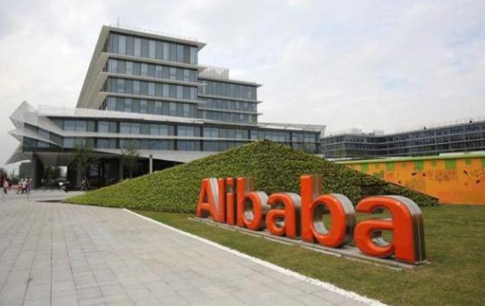 empresa de alibaba