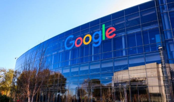 Empresa Google capitalizacion bursatil