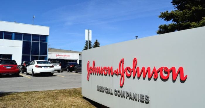 johnson and johnson empresa